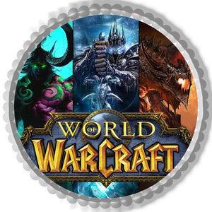 World of Warcraft Statues Collectibles