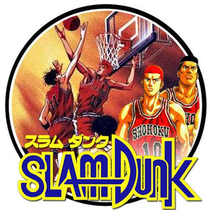 Slam Dunk Statues Collectibles