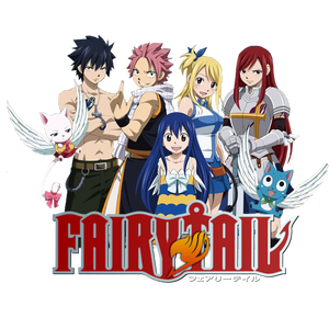 Fairy Tail Statues Collectibles