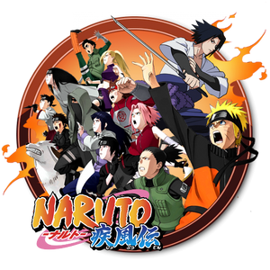 Naruto Statues Collectibles