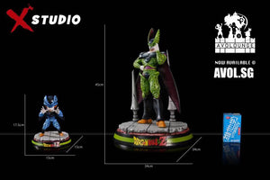 X Studio - Cell [1/6 scale]