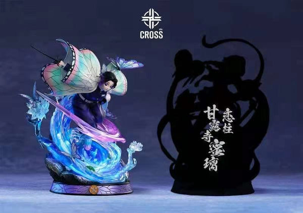 Cross Studio - Kochou Shinobu