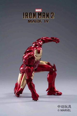 Licensed - Ironman Mark IV [1/10 scale]