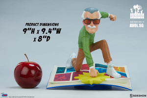 SideShow Studio - The Marvelous Stan Lee