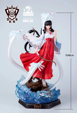 Dark King Studio - Kikyo [1/6 scale]