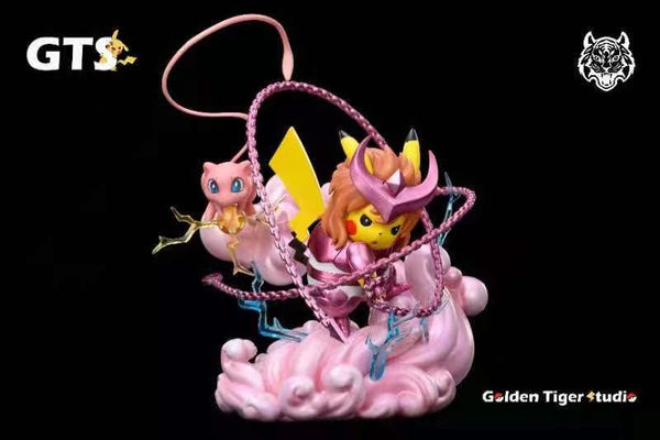 Golden Tiger Studio - Pikachu Cosplay Shun Andromeda [2 variants]
