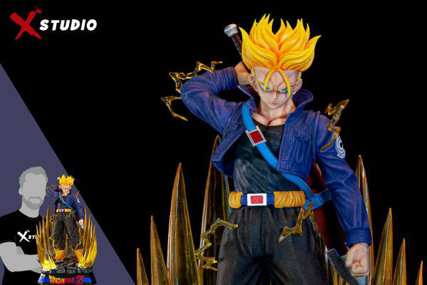 X Studio - Trunks [1/3 scale]
