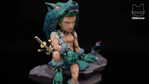 Little Love Studio - Roronoa Zoro
