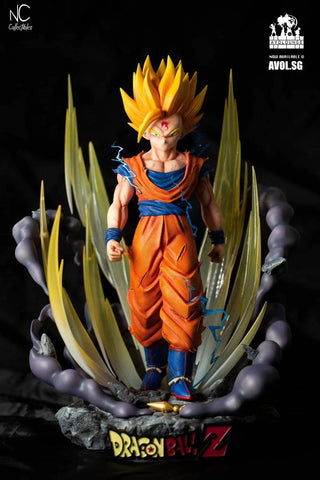 NC Studio - Son Goku [1/4 scale]