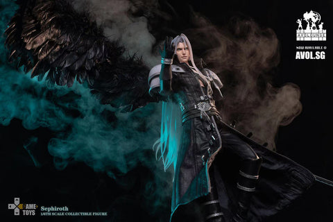 Gametoys - Sephiroth [1/6 scale]
