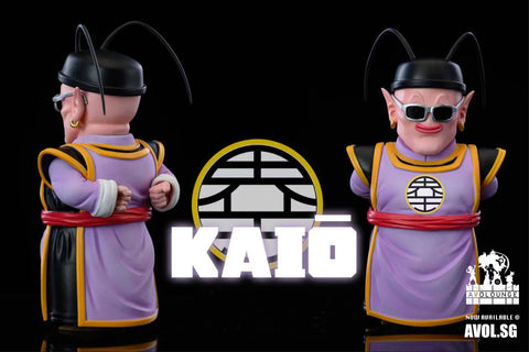 League Studio - Kaio
