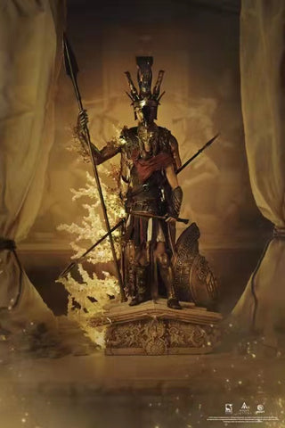 Surge Studio + Voltage Studio  - Pikachu in Assassins Creed outfits