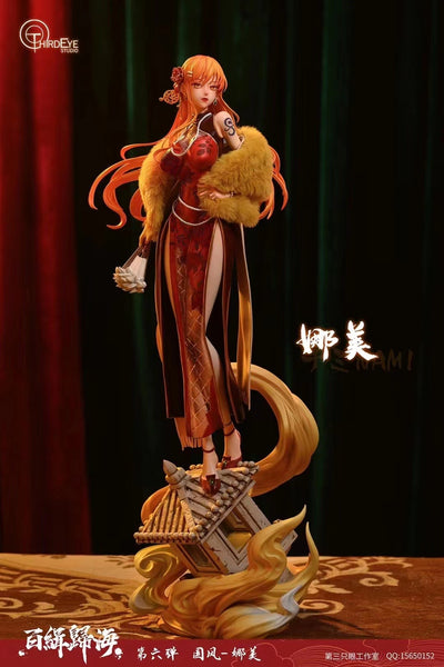 Beast Kingdom Studio - Baby Groot [1/1 scale]