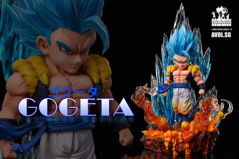 League Studio - Gogeta