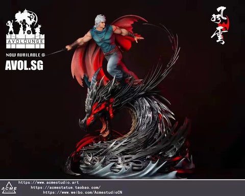 Acme Studio - [License] Bu Jing Yun (Cloud) [1/4 scale]