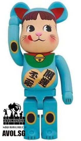 Be@rbrick - Lucky Cat 1000%