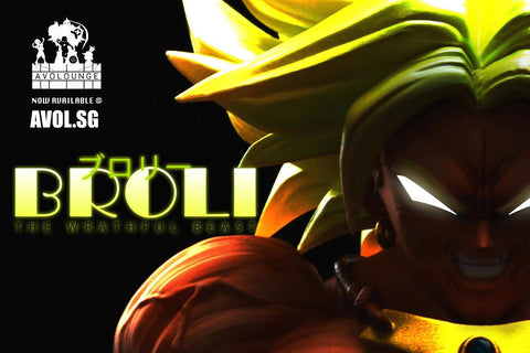 League Studio - Broli [WCF]