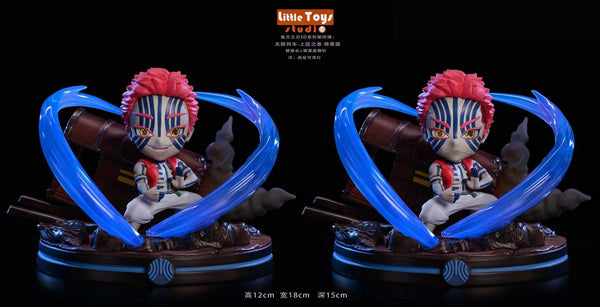 Little Toys Studio - Upper Moon 3 Akaza [SD]