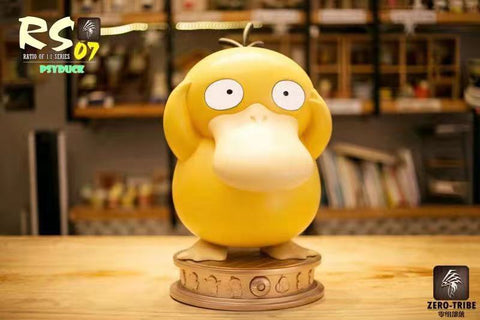 RS - Psyduck 1/1 scale