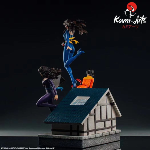 [Licensed] Kami Arts.- The Three sisters [1/6 scale]