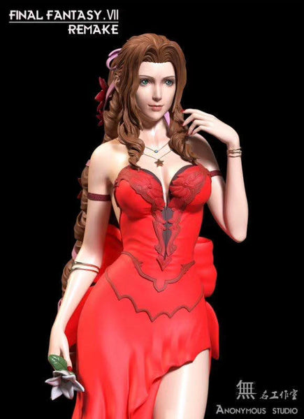 Anonymous Studio - Aerith Gainsborough