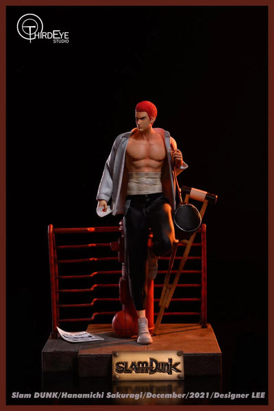 Third Eye studio - Sakuragi Hanamichi  [1/6 scale]
