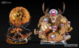 Tsume Art - Tony Tony Chopper