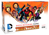 DC Comics Deck-Building Game: 4 - Teen Titans