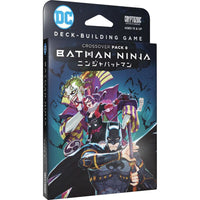 DC Comics Deck-Building Game: Crossover Expansion Pack 8 - Batman Ninja