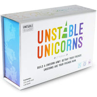 Unstable Unicorns