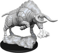 Dungeons & Dragons Nolzur`s Marvelous Unpainted Miniatures: W12 Gorgon