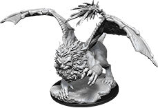 Dungeons & Dragons Nolzur`s Marvelous Unpainted Miniatures: W12 Manticore