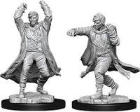 Dungeons & Dragons Nolzur`s Marvelous Unpainted Miniatures: W12 Revenant