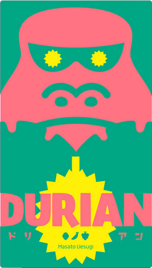 Durian (Oink)