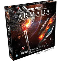 Star Wars Armada Rebellion In The Rim Campaign Expansion