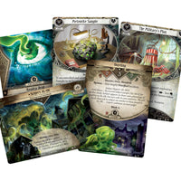 Arkham Horror LCG: The Blob Who Ate Everything