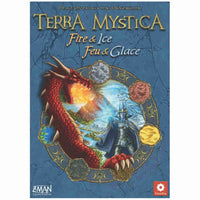 Terra Mystica: Fire and Ice Expansion
