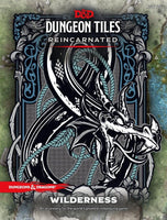 Dungeons and Dragons: Tiles Reincarnated - Wilderness