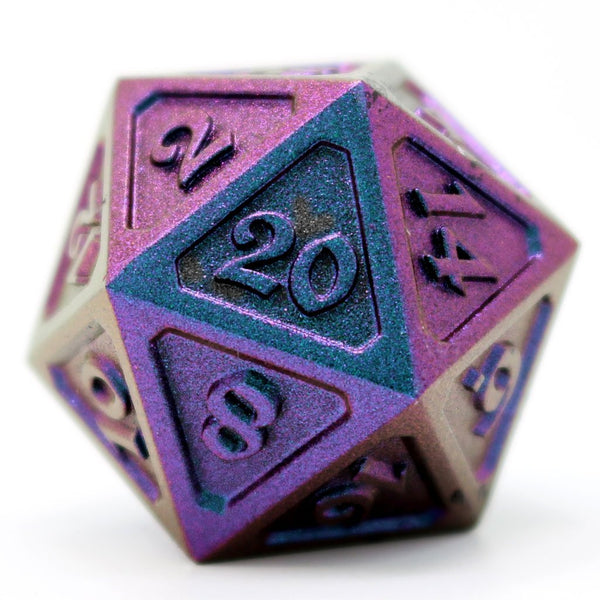 Die Hard Dice D20 25mm - Dreamscape Lunar Abyss