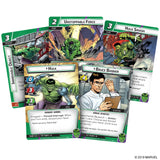 Marvel Champions LCG: Hulk Hero Pack