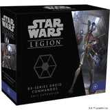 Star Wars: Legion - BX-series Droid Commandos Unit Expansion