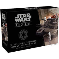Star Wars: Legion - TX-225 GAVw Occupier Combat Assault Tank Unit Expansion