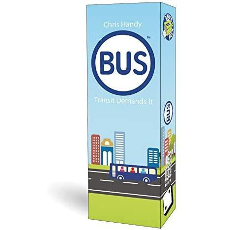 Pack o Games - BUS
