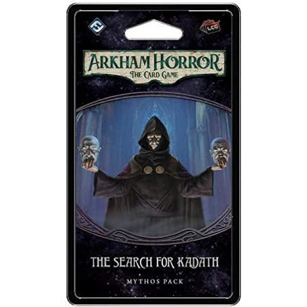 Arkham Horror LCG: The Search for Kadath Mythos Pack (Dream-Eaters 1)