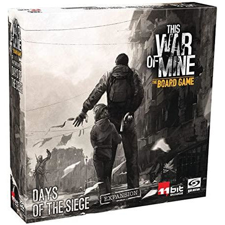 This War of Mine Days of Siege Expansion