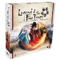 Legend of the Five Rings LCG: Base