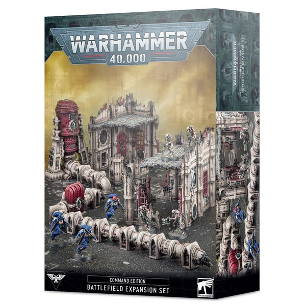 Warhammer 40K: Battlefield Expansion Set