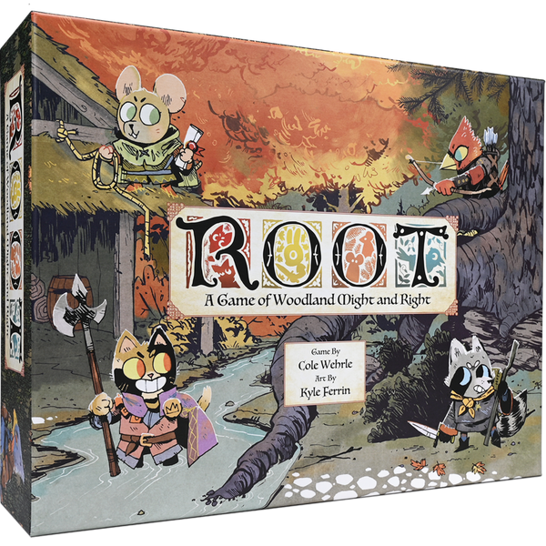Root (base game)