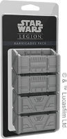Star Wars: Legion - Barricades