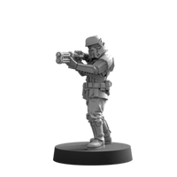 Star Wars: Legion - Imperial Shoretroopers Unit Expansion